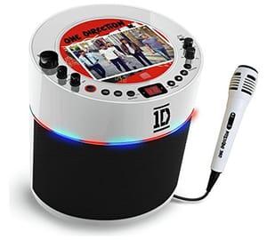 Easy Karaoke Machine - £14.95 at Amazon!