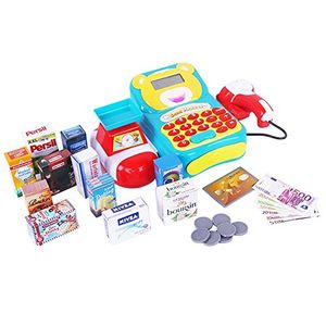 Electric Cash Register Toy - Only £2.57! (Read Comments for Updates)