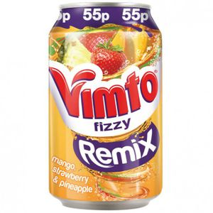 Vimto Remix 330ml Can