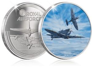 Free Commemorative Coin ( 2.50 P&p )