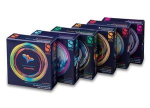 144 Condoms - Just £12.99 + 2 x Free Hand Sanitisers!