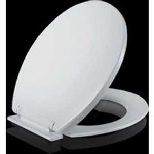 Soft Close Toilet Seat with Fixings