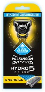 Hydro 5 Sense™ Razor