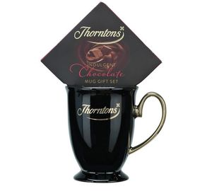 Thorntons Loaded Mug Only £0.79