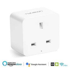 BARGAIN! Amazon Alexa + Google Home Smart Plug, Prime Delivery