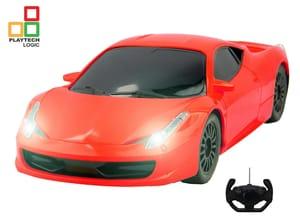 Kids Toy Ferrari 458 Italia Style RC Remote Control Car