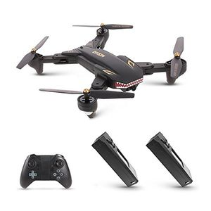 41% off Decent Drone with Camera (Just £43.27)