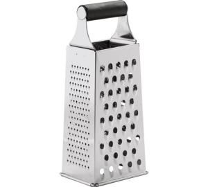 Argos Home Stainless Steel Box Grater Reduced from £4.99 to £1.99!