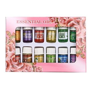 Gift Set 12 Essential Oils
