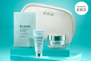 Free Trio of Pro-Collagen Favourites When You Spend £90