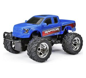 New Bright RC Charger Jeep 1:18 Reduced from £19.99 to £10.99!