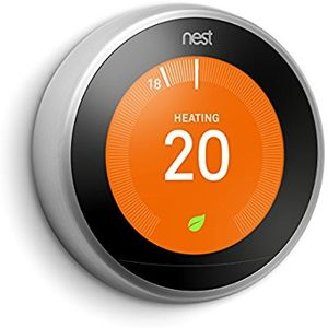 [SAVE 32%] Nest Learning Thermostat (3rd Generation)