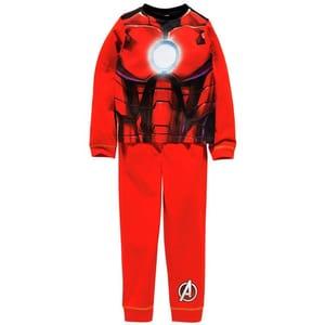 IRONMAN Pajamas 7-8 Years