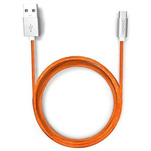 Premium USB 2.0 a Male to Micro B Cable High-Speed