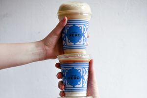 Buy One Iced Drink Get One Free Caffe Nero