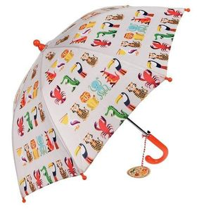 Weekend Offer- Childrens Printed Umbrellas