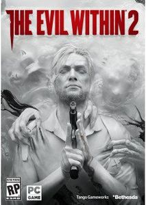 [SAVE 78%] The Evil Within 2 (PC)