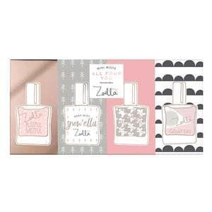 Zoella Snowella All Four You Mini Perfume Gift Set