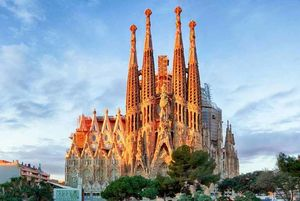 2 Nights Break in Barcelona Inc. Flights, Transfers and Hotel.