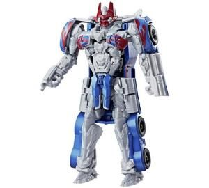 Transformers the Last Knight - Knight Armour Optimus Prime Only £9.99