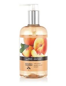 Free Hand Wash, Shower Gel, Deodorant Etc (For M&S Sparks Member)