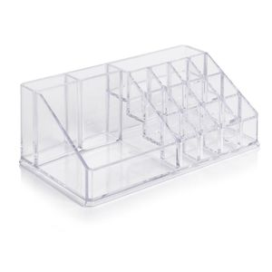 Wilko Cosmetic Perspex Storage Top