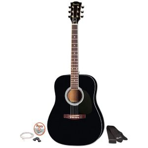 Maestro by Gibson Full Size Acoustic Guitar