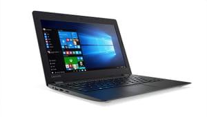 Lenovo IdeaPad 110S 11.6-Inch Notebook - (Silver) (Intel Celeron N3160