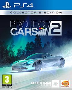 Project Cars 2 Collectors Edition (PS4, XB1) at Amazon for £39.99