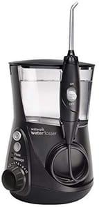 Waterpik WP-662UK Ultra Professional Water Flosser - Black Edition