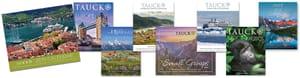 Free Tauck 2019 Calendar