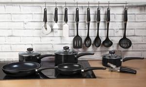 Morphy Richard Cookware Set