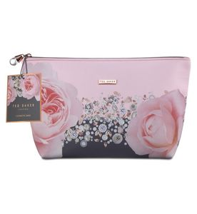 Ted Baker SS18 Ladies Cosmetics Purse
