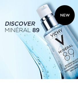 Vichy End of Summer Sale 25% Off