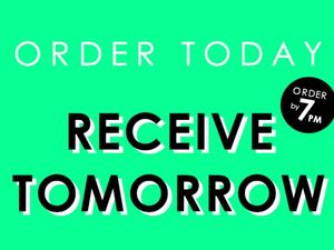 £1 next Day Delivery at Get the Label