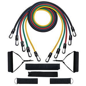 50% off Exercise Resistance Stretch Bands