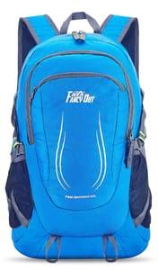 45L Travel Backpack