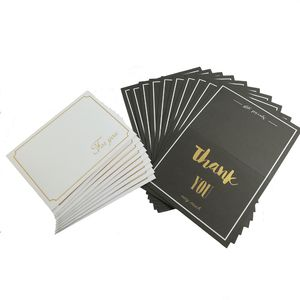 50% off Thank You Cards Pack of 10