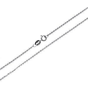 50% off Solid Silver Chain
