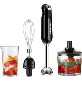 3-in-1with 500ml Hand Blender
