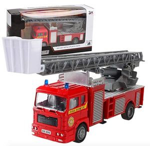 Fire Truck Toy - Only £5.99 delivered!