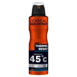 L'Oreal Men Expert Thermic Resist 48H Anti-Perspirant Deodorant 250ml