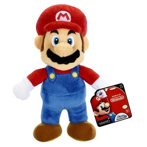 Nintendo World of Mario Plush Toy