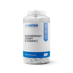 Montmorency Cherry & Vitamin C Tablets