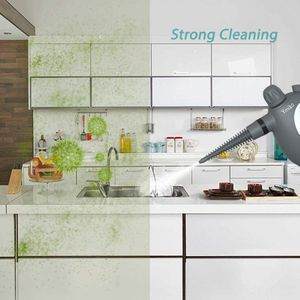 £ 20.99 31% off Handheld Steam Cleaner