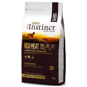 Free True Instinct Dog Food