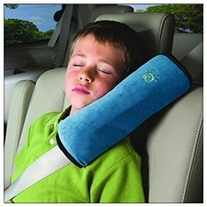 Kids Seatbelt Cushion Only 88p Free Delivery