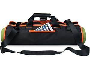 Yoga Bag, Yoga Mat & Yoga Blocks