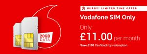 £10 off Upfront Upgrade Charges on Orders at Mobiles.co.uk