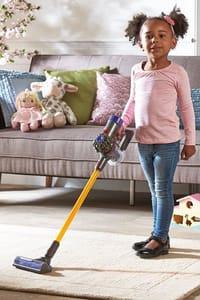 Bargain Dyson Cordless Vacuum Cleaner at STUDIO